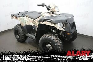2019 Polaris Polaris SPORTSMAN 570 EPS PURSUIT