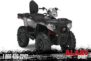 2019 polaris Polaris SPORTSMAN TOURING 570 EPS SP
