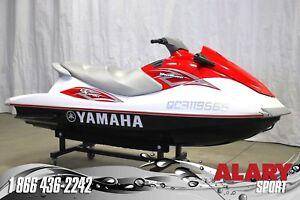 2011 yamaha Yamaha VX SPORT