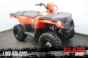 2019 Polaris Polaris SPORTSMAN 450 HO EPS
