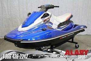2019 Yamaha  Yamaha EX DELUXE BLEU