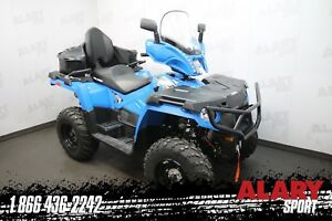 2018 Polaris Polaris SPORTSMAN TOURING 570 EPS