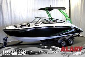 2018 Yamaha  bateau sport Yamaha 212X VERT