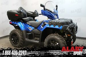 2018 polaris Polaris SPORTSMAN TOURING 850 SP