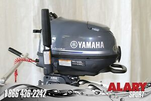 2018 yamaha Yamaha F6