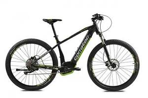 CORRATEC E-POWER XVERT 29 CX 500WH electric mountain bike
