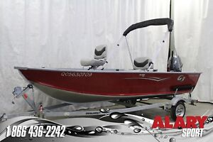 2015 G3 Boats G3 Boats GUIDE V150 T