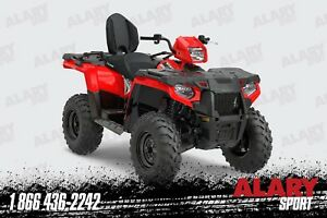 2018 polaris Polaris SPORTSMAN TOURING 570