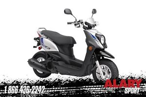 2017 yamaha Yamaha ZUMA X 50