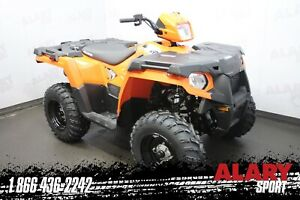 2019 Polaris Polaris SPORTSMAN 450 HO EPS LE