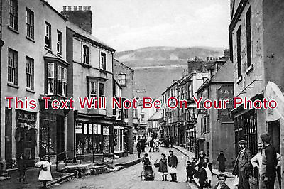 Do 343   Fortunes Well  Portland  Dorset   6X4 Photo