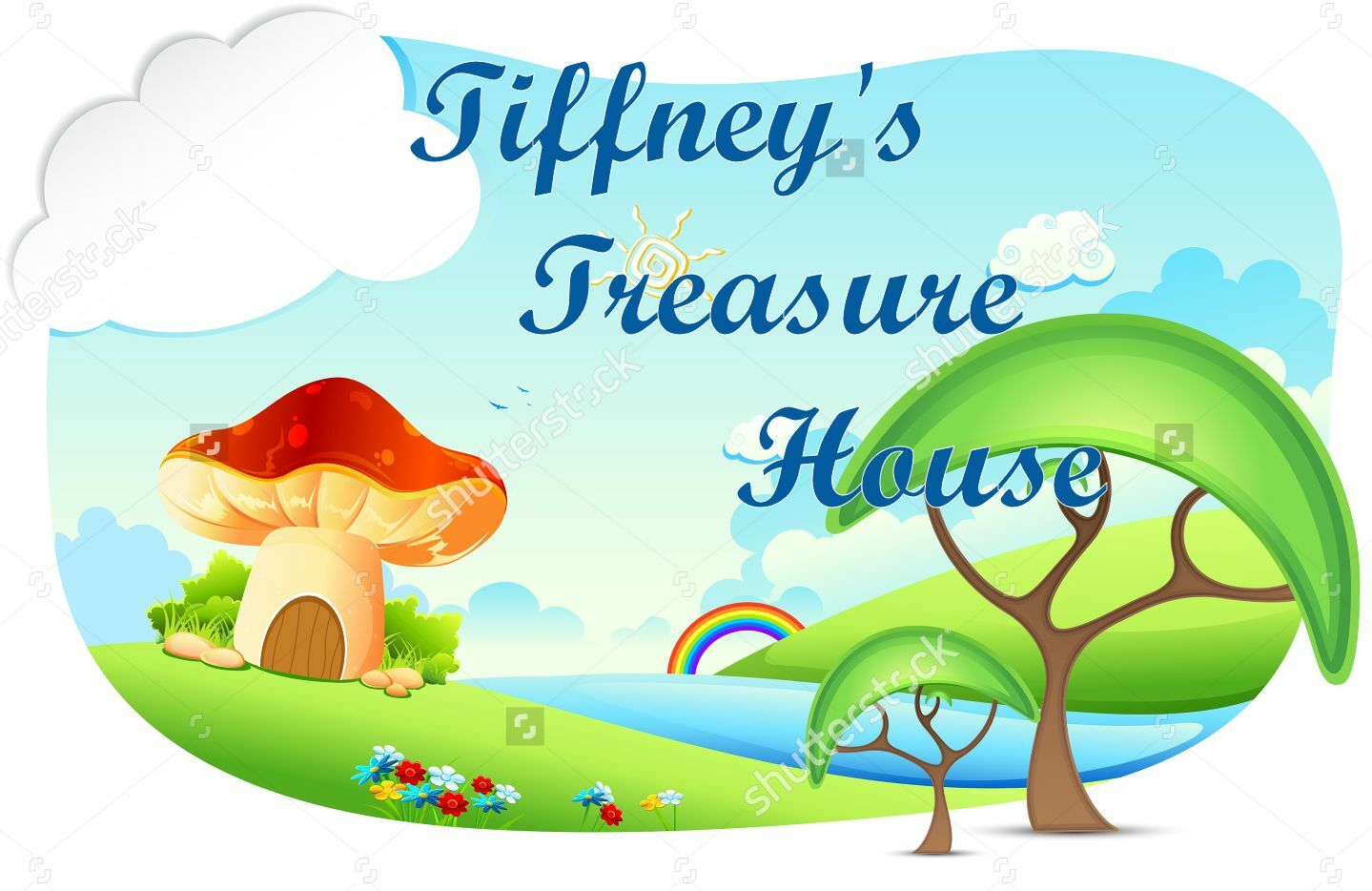 Tiffney s Treasure House
