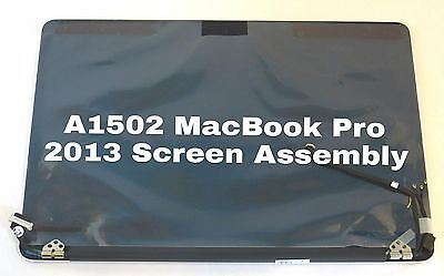 "NEW Apple LCD LED Display MacBook Pro 13"" Retina Late 2013 2014 A1502"