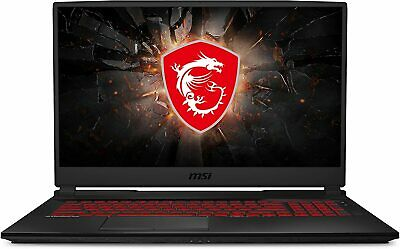 """MSI GL75 9SE-029IT Notebook Gaming, 17.3"""" FHD"""