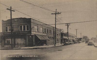 Glassboro, N.J. -