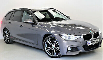 BMW 318i Touring 136 PS Sport M-Performance Autom