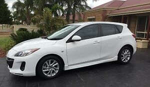 Mazda 3 Maxx Sports 2012 Angle Vale Playford Area Preview