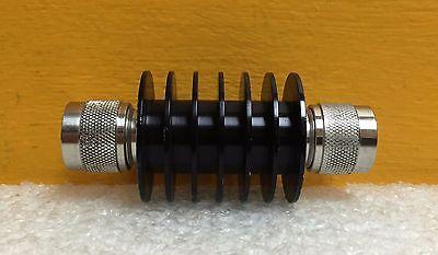 Aeroflexweinschel 33-10-44 Dc-8.5 Ghz 10db 50 Type N Coaxial Fixed Attenuator