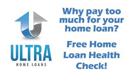 Home Loan Health Check - Are you paying too much? Adelaide CBD Adelaide City Preview