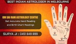 PANDIT SURYA Indian Astrologer spiritual healer in Clayton Clayton Monash Area Preview