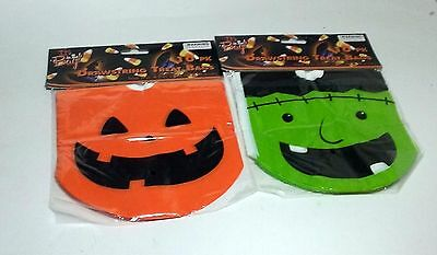 Halloween String Treat Loot Candy Bags Birthday Party Toy Game Favors Supply20bg