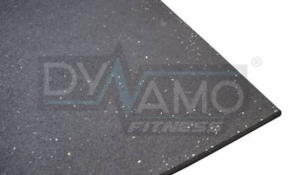 Rubber floor Mat 1m x 1mx 15 mm thickness  As low as  $31.50