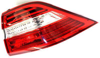 Original Mercedes W166 ML A1669063201 LED Heckleuchte Rückleuchte Hinten Rechts