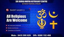 INDIAN ASTROLOGY READING BY HINDU PANDIT SANJEEV Pendle Hill Parramatta Area Preview