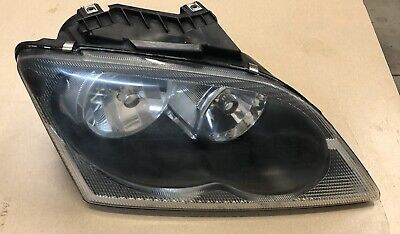2004 2005 2006 Chrysler Pacifica Factory Original Headlight Right RH Passenger