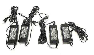 Lot of 4 Original OEM Toshiba AC Adapter Power Supply PA3201U-1ACA 15v, 5.0A Pa3201u 1aca Ac Adapter