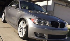 Beautiful rare BMW 128i low kms