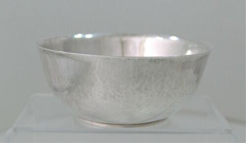 RARE The Handicraft Shop Franz Gyllenberg Arts & Crafts Handwrought Bowl 1900