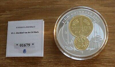 1 DM Goldmark gebraucht kaufen  Bergkamen