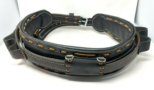 Buckingham Full Float Body Belt 2000M - Size 34