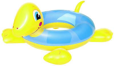 öte Schwimmhilfe Aufblasbar Schwimmreifen Wasserspielzeug  (Aufblasbare Schildkröte)