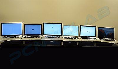 MacBook EFI iCloud Firmware Unlock Repair Service ALL Models and Years + OSX