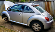 For sale VW Beetle Como South Perth Area Preview
