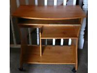 Used Computer Desk ~ FREE ~ Collection ONLY