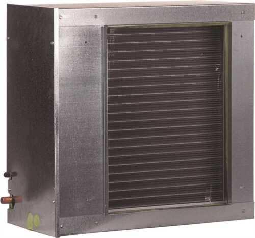 GOODMAN CSCF3036N6 Full-Cased 2.5 - 3 Ton Horizontal-Slab Evaporator Coil