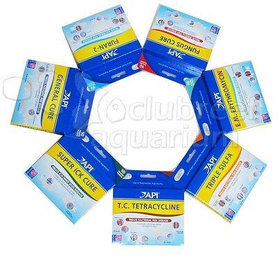 - Freshwater/Saltwater Bacterial Anti-Fungal/Parasitic Fish Medication Remedy API