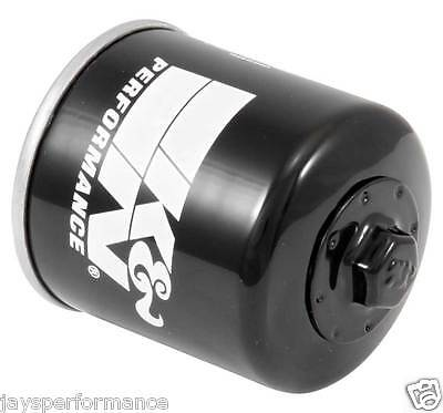 KN PERFORMANCE OIL FILTER KN 303 FOR <em>YAMAHA</em> VMX1200 V MAX 1996   2007