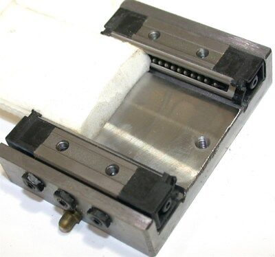 THK Used LS1077 LINEAR BALL SLIDE UNIT Miniature limited motion