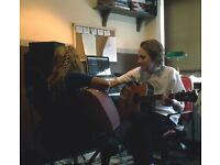 Guitar Lessons, Music Theory and Production Tutor, Leeds