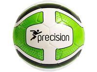 Precision Footballs