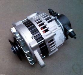 New Eurolec alternator for 1.5 diesel Corsa (ERB00303)