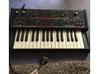 Moog (Realistic Concertmate) MG-1 Analogue Synth