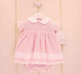 Beautiful range of girls baby clothes - brand new with tags