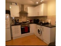 Kirkstall superb large two double bedroom apartment 200 metres M&S Costa Morrisons