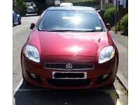 Fiat Bravo 2011, 1.4T-Jet (120 bhp), AUTOMATIC, XENON, Low Miles, NEW BRAKES, NEW TYRES!!