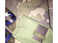 Authentic Valentino Slides